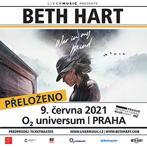 2021-Beth Hart