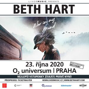 2020 - Beth Hart