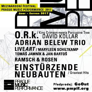 2017 - Prague Music Performance
