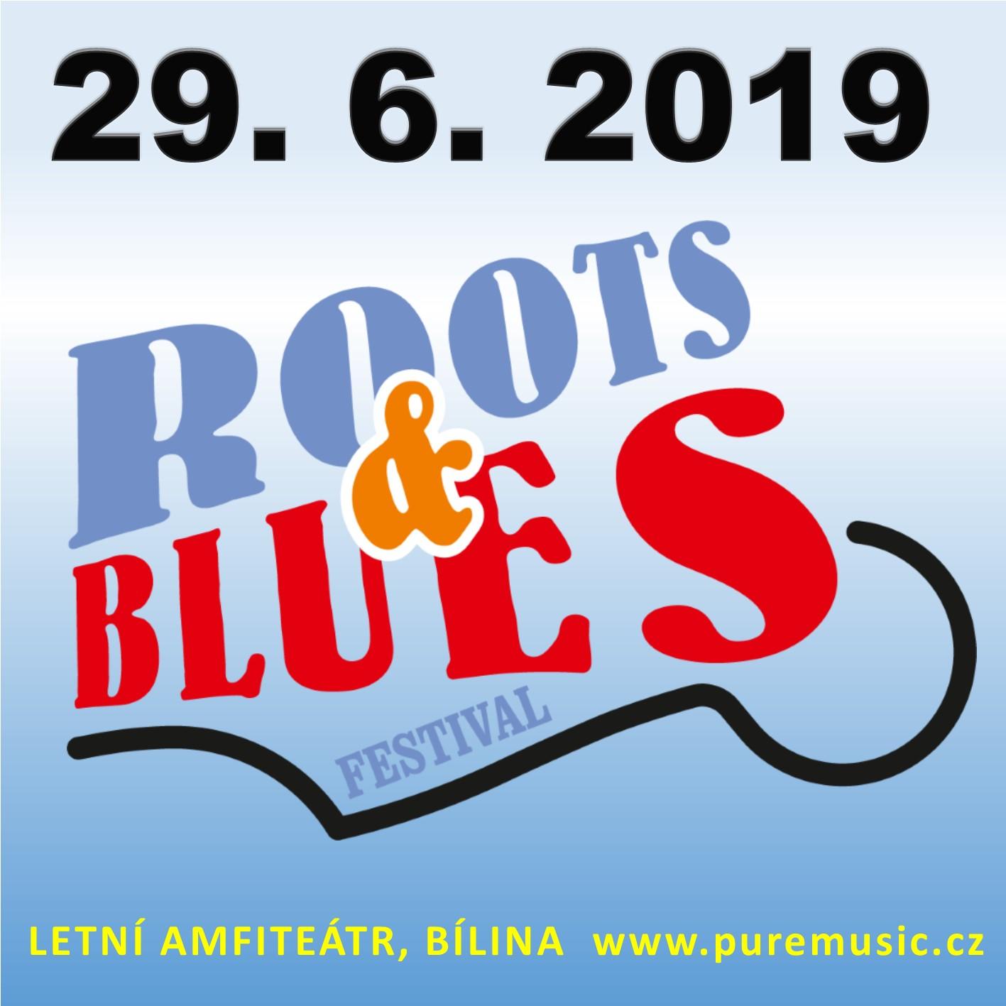 2019 - Roots & Blues festival