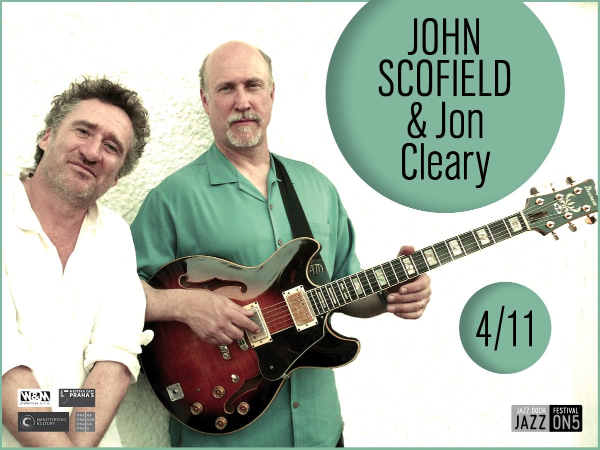 2019 - John Scofield