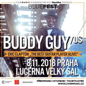 2018-Buddy Guy
