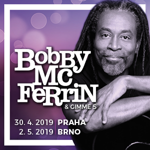 2019-BobbyMcFerrin