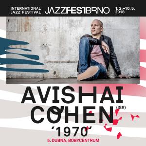 2018-JazzFestBrnoCohen