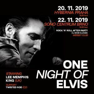 2019 - Presley
