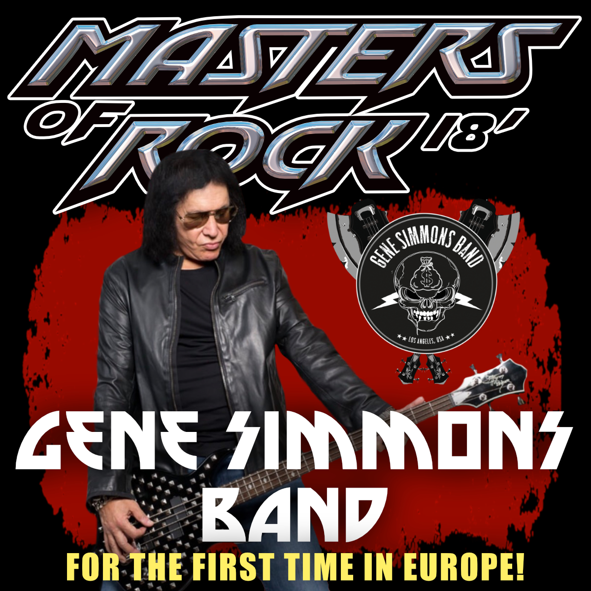 2018-Masters of Rock