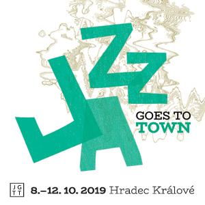 2019- Jazz Goes To Town