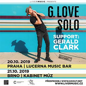 2019 - G.Love