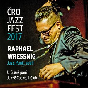 2017 - ČRo JazzFest