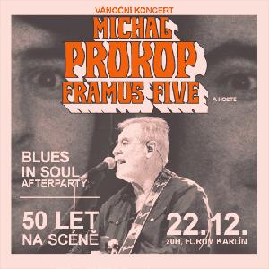 2017 - Michal Prokop 3