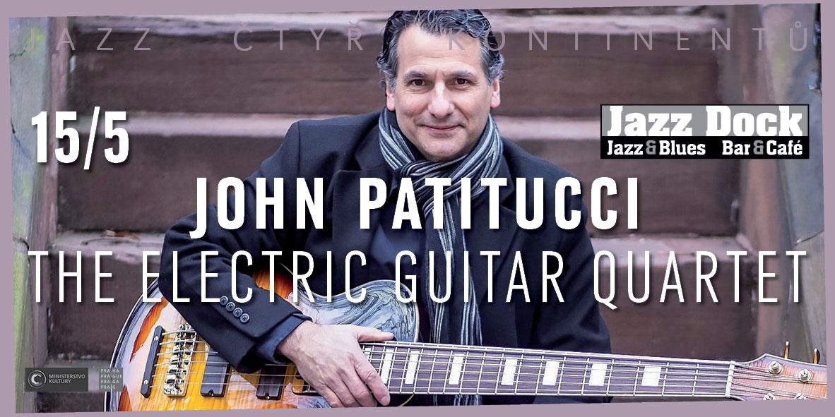 2017 - John Patitucci