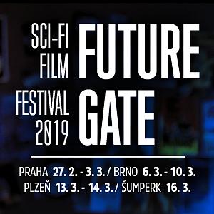 2019 - Future Gate