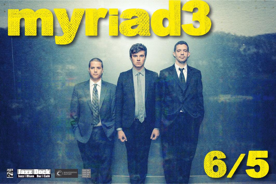 2016 - Myriad3