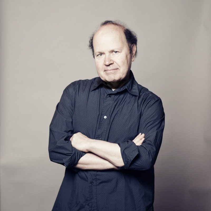 jan hammer portrait 2014