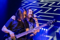 Foto: Dream Theater, Fórum Karlín, 28. 6. 2015
