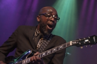Blues Alive 2017 kompletuje program: Těšte se na John Medeski´s Mad Skillet