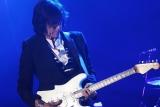 Jeff Beck: Cesta kytarového virtuóza (část I.)