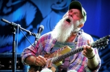 Seasick Steve na Colours of Ostrava 2014
