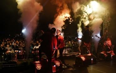 Plaňany Fest rockery uspokojil