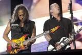 Metallica rozbouřila nebe nad Prahou