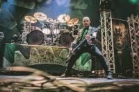 Overkill začali pracovat na albu s novým bubeníkem