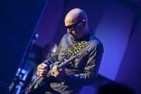 Joe Satriani vystoupí v květnu v Praze
