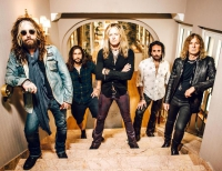 The Dead Daisies zvou na poctivý hard rock