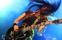 Nastala změna na postu kytaristy Evanescence