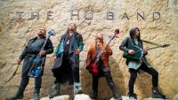 Metalisté The HU bodují šamanskými zpěvy
