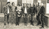 Robert Plant & Sensational Space Shifters