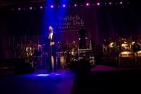 Foto: Vojtěch Dyk, B-Side Band a Janáčkova filharmonie Ostrava, DRFG aréna, Brno, 21. 12. 2019