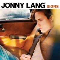 Kytarista Jonny Lang na albu Signs více zpívá