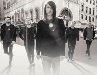 Blessthefall vypustili první ochutnávky z nového alba. Chystají se i do Prahy