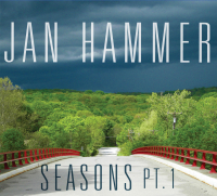 Jan Hammer - Seasons Pt. 1