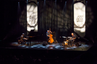 The Bad Plus, Sono Centrum, Brno