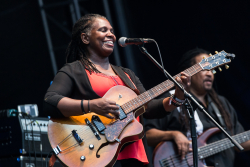 Ruthie Foster, Colours of Ostrava