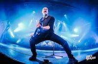 Devin Townsend vydává živé DVD k albu Ocean Machine