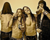 Hardcore Superstar se chystají do studia