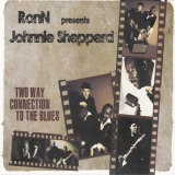 RonN a Johnnie Shepperd představili Two Way Connection to the Blues