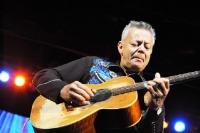 Kytaristé napříč žánry rozeznívají sály po celé Republice