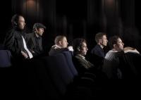 The Cinematic Orchestra představí v Lucerna Music Baru nové album