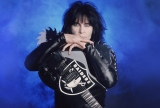 Blackie Lawless-W.A.S.P.