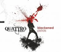 Nadějní Quattro Buggy a jejich debut Blackened Pistols