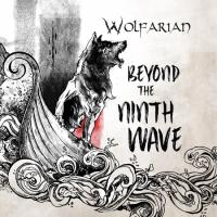 Wolfarian na desce Beyond the Ninth Wave skáčou od stylu ke stylu. Výsledek je kupodivu pospolitý