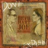 CD: Beth Hart a Joe Bonamassa nemusejí na albu Don´t Explain nic vysvětlovat