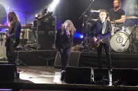 Foto: Robert Plant & The Sensational Space Shifters, Plzeň, 27.7.2016