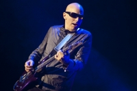 Joe Satriani ve Foru Karlín