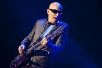 Joe Satriani - jednoznačně kytarový profík