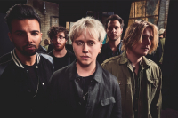 Nothing But Thieves se vracejí do České republiky