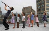 Rozjezd mladých talentů opět podpoří soutěž Jazz Fruit